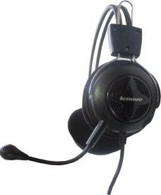 Lenovo-P721-Wired-Headset