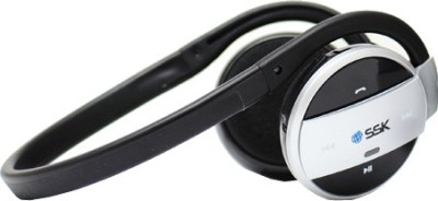Buy SSK BH501IB Bluetooth Headset: Headset