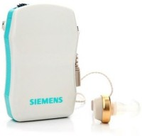 Siemens Pocket Machine 172 N In The Ear Hearing Aid (White)