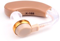 Emob X-168 Sound Enhancement Bte Amplifier Behind The Ear Hearing Aid (Beige)