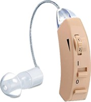 Jinghao Caring-25 Behind The Ear Hearing Aid (Beige)
