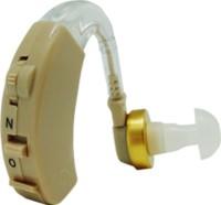 Jinghao A147 Behind The Ear Hearing Aid (Beige)