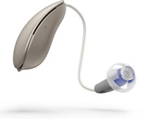 Oticon Intiga 6 (WL) Receiver In The Ear Hearing Aid (Biege)