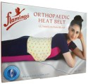 Flamingo Flamingo Orthopaedic Heat Belt (Mini) Heating Pad