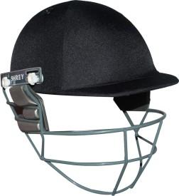 Shrey Basic with Mild Steel Visor Cricket Helmet - S
