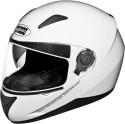 Studds Shifter Motorsports Helmet - L - White