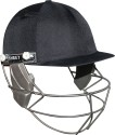 Shrey Elite With Titanium Visor Cricket Helmet - L - Navy Blue