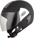Studds Cub 07 Motorsports Helmet - L - Black