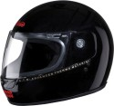 Studds Bravo Motorsports Helmet - L - Black