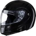 Studds Ninja 3G Eco Motorsports Helmet - L - Black