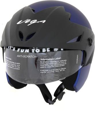 Vega Cruiser Motorsports Helmet - M