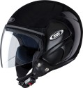 Studds Cub Motorsports Helmet - L - Black