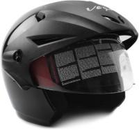 Vega Cruiser Motorsports Helmet - M (Black)