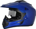 Vega MotorSports Helmet from Flipkart at Extra 15% Off - Rs 1521