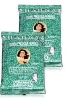 Shahnaz Husain Forever Henna Precious Herb Mix Professional Power Pack (400 G)