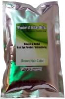 Shagun Gold Natural Brown Henna Powder 200 G X 1 (without Chemical) (200 G)
