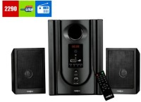 FRONTECH JIL-3365 Fm And Usb Player Hi-Fi System