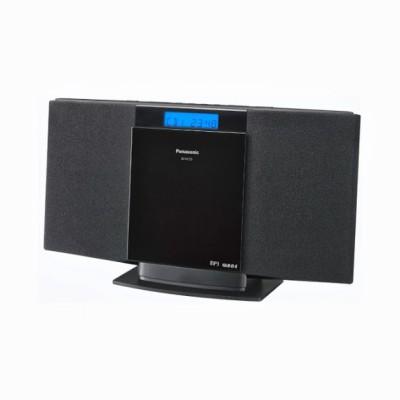 Panasonic PA-SCHC10EBK Mini Hi-Fi System