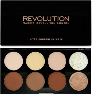 Makeup Revolution London Ultra Highlighter (Contour)