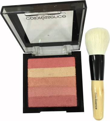 Coloressence Highlighters Coloressence Bronze Shimmer Brick Kit Highlighter
