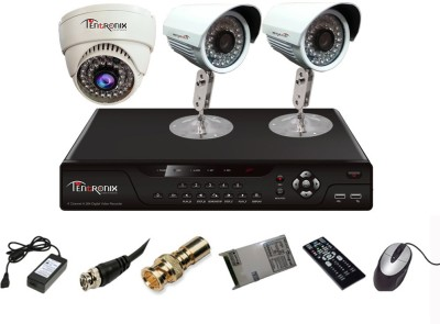 Tentronix-T-4AVR-3-B2D10-4Channel-AHD-DVR-2-(1-MP-36-IR)-Bullet-1-(1-MP-36-IR)-Dome-Cameras