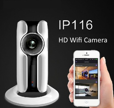 Chuango-IP116-1-Channel-Home-Security-Camera