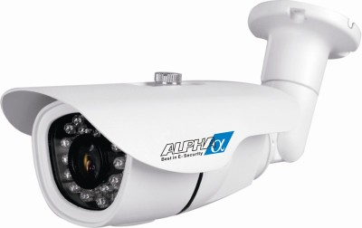 Alpha CA-IR606MS 1.3MP Bullet CCTV Camera