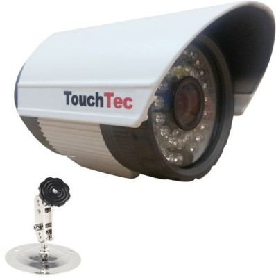TouchTec TT-1636 Night Vision 800TVL 48 LED 3.6mm Lens Bullet IR Camera