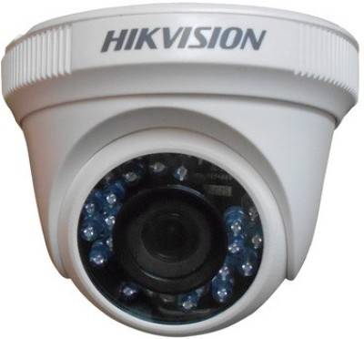 Hikvision DS-2CE56C2T-IRP Turbo HD720p IR Dome Camera