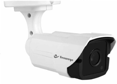 Secureye S-W1MPIR20 AHD Weatherproof IR CCTV Camera