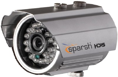 Sparsh SC-AH370BP-3R2O 700TVL IR Bullet Camera