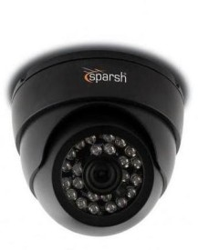Sparsh-SC-AH370DP-3R2-700TVL-Dome-Camera