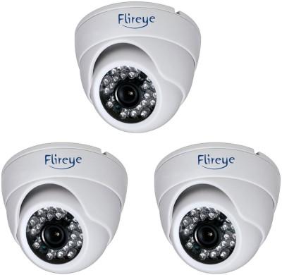Flireye-720TVL-(3-Dome)-CCTV-Cameras