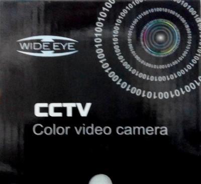 Wideeye WDP1000IR36 Dome CCTV Camera