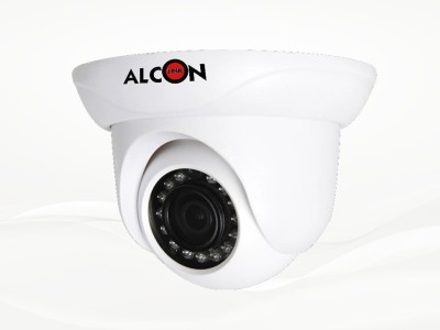 Alcon Al-5002-MPC-HDME IP Dome Camera