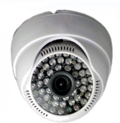 Flireye 700TVL Dome CCTV Camera
