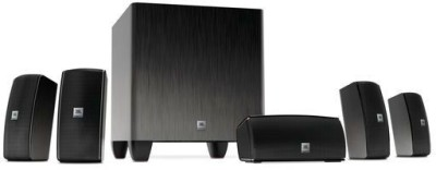 JBL Cinema 610 5.1 Home Theatre System (NA)