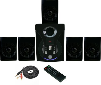 Vsure Vht-5010 5.1 Home Theatre System (Audio Player)
