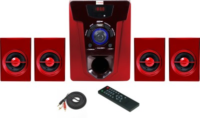 Vsure Vht-4004bt 4.1 Home Theatre System (Audio Player)