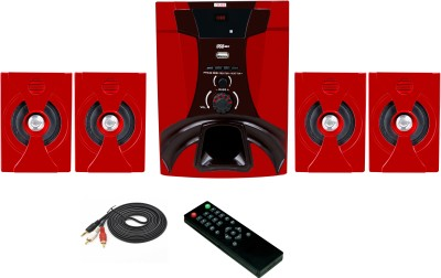 Vsure Vht-4011bt 4.1 Home Theatre System (Audio Player)