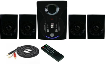 Vsure Vht-4010bt 4.1 Home Theatre System (Audio Player)