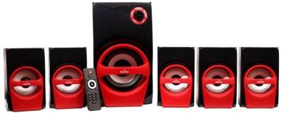 Tecnia TA 533FM 5.1 Home Theatre System (DVD)