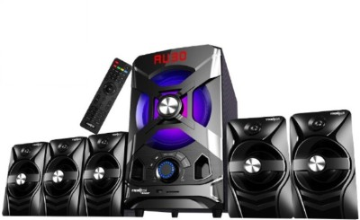 FRONTECH JIL-3986 5.1 Home Theatre System (FM/USB/MEMORY CARD AUDIO PLAYER)