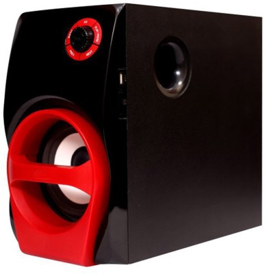 Grind Sapphire 433 FM 4.1 Home Theatre System (USB)
