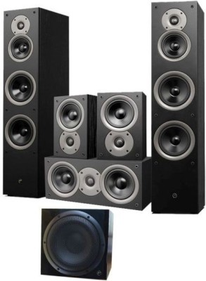 Swans JamLab-6-SUB-10 5.1 Home Theatre System (All Music Source supported)