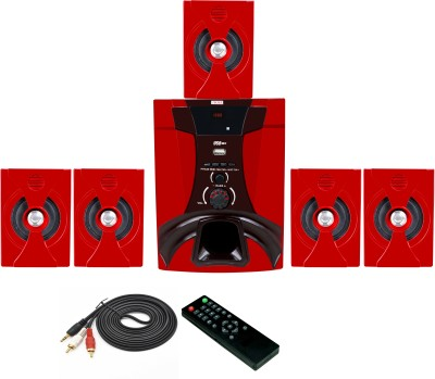 Vsure Vht-5011bt 5.1 Home Theatre System (Audio Player)