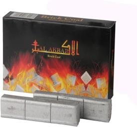 al akbar Premium Quality,90 Brick Coals Hookah Charcoals