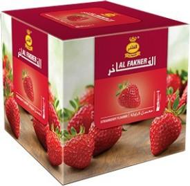 AL Fakher Fruity Strawberry Hookah Flavor