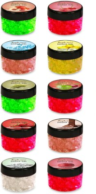 Sophies Shisha Assorted Hookah Flavor 10   500 g, Pack of 10 available at Flipkart for Rs.1400