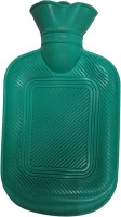 DCS Silicon(Mini) Non Electrical 150 Ml Hot Water Bag (Green)